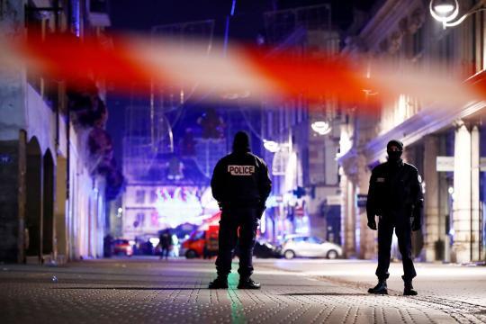 Fusillade à Strasbourg : que sait-on du suspect? - parismatch.com