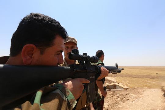 Allarme da Mosca: l'Isis pronta a costruire armi chimiche ... - gds.it