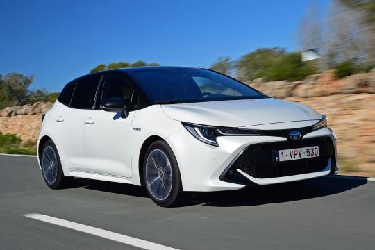 Toyota Corolla, tra le ibride più vendute in Italia| Auto Express