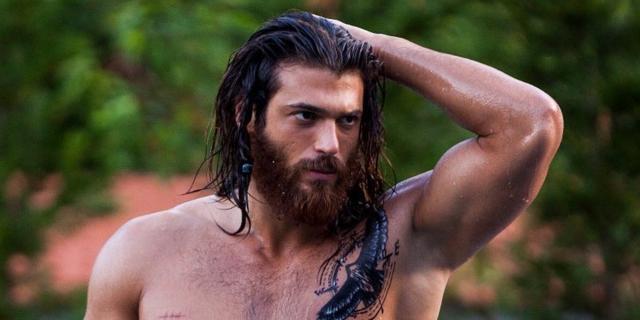 Así es Can Yaman, el actor protagonista de 'Erkenci Kus'