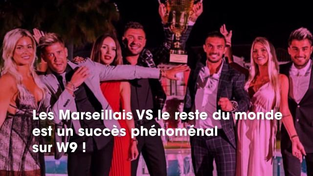 NRJ12 : une nouvelle émission inspirée des Marseillais VS Le Reste ... - dailymotion.com