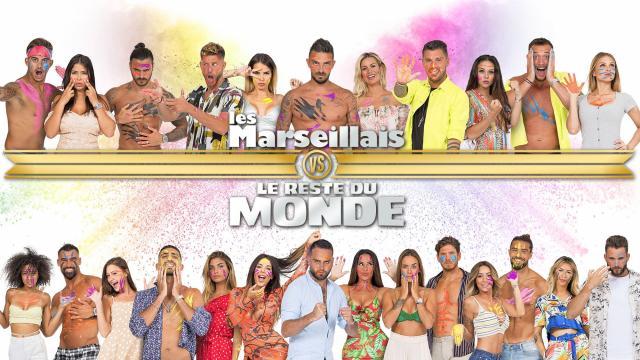 Replay Les Marseillais vs le Reste du monde, Saison 4 : Épisode 4 ... - telereplay.fr