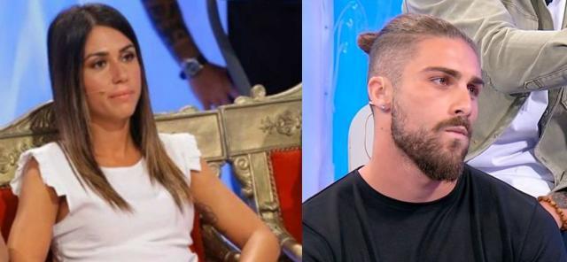 Da sinistra Giulia Quattrociocche e Daniele Schiavon
