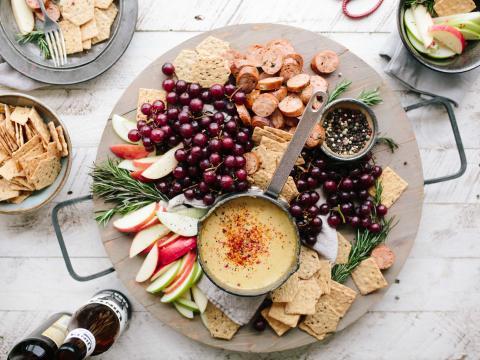 Día Mundial de la Dieta Mediterránea: un estilo de vida al alza ... - comocontento.com