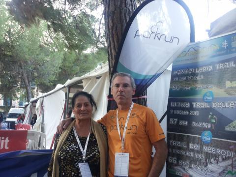Ultimi preparativi per la XXV Maratona di Palermo 3