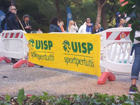 Ultimi preparativi per la XXV Maratona di Palermo 4