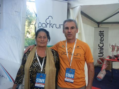 Ultimi preparativi per la XXV Maratona di Palermo 6