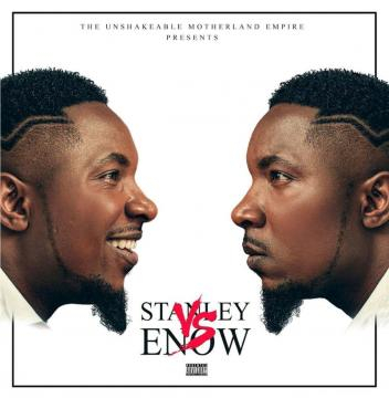 L'album Stanley contre Enow sortira le 22 novembre 2019 (c) Stanley Enow