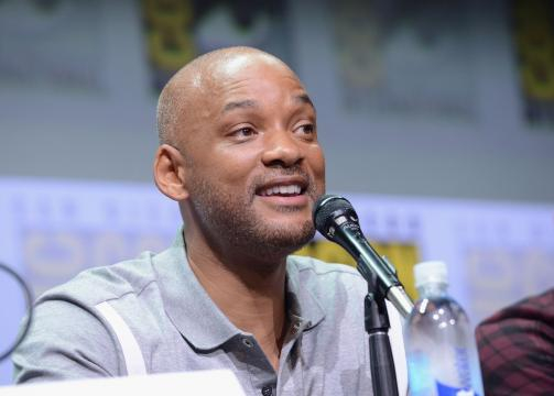 Will Smith Responds to Viral Photo, Looks Like Uncle Phil | Time - time.com