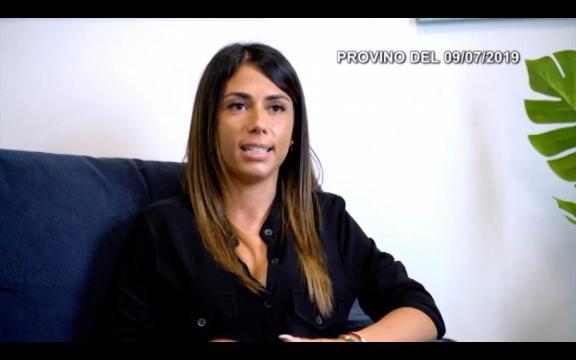 I nuovi tronisti di Uomini e Donne sono Sara, Alessandro, Giulia e ... - sorrisi.com