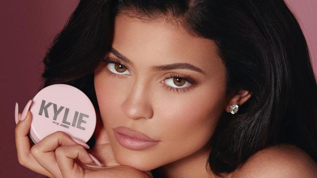 Kylie Jenner vendió la mitad de su marca de cosméticos por USD 600 ... - infobae.com