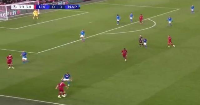 Risultato Liverpool-Napoli 1-1: pareggio di Lovren al 65' - LIVE