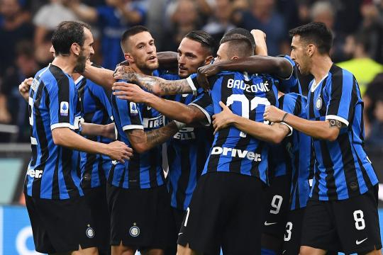 Borussia Dortmund-Inter, nerazzurri in Germania per giocarsela: le probabili formazioni