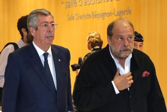 Affaire Balkany : Dupont-Moretti regrette le rejet de la demande ... - rtl.fr
