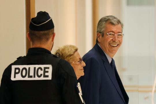 Patrick Balkany en prison : comment se déroule son incarcération - rtl.fr
