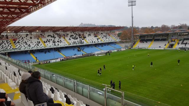 Orogel Stadium-Dino Manuzzi - Wikipedia - wikipedia.org