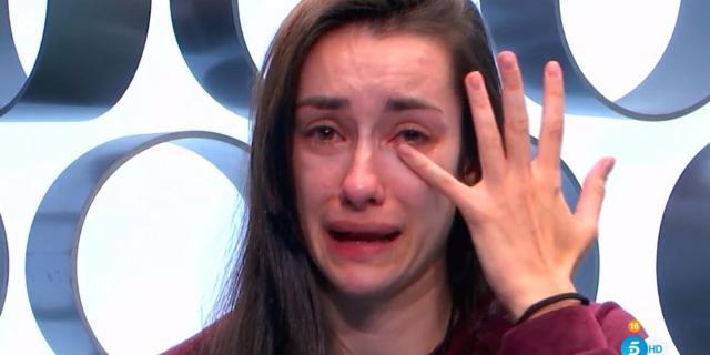 Adara Molinero, muy preocupada por la entrada de Pol Badía a 'GH ... - bekia.es