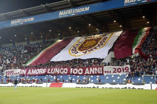 Serie C, Reggiana - Carpi 2-0: la fotogallery del match ... - reggionline.com