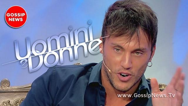 Anticipazioni Uomini e Donne: Giulio Raselli Nella Bufera. Doppia ... - gossipnews.tv