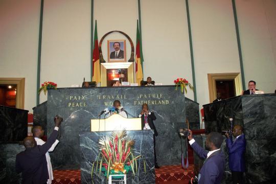 Journée de l'Enfant africain : au Cameroun, les enfants ont fait ... - medium.com