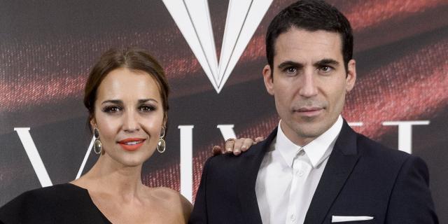 Miguel Ángel Silvestre y Paula Echevarría. / bekia.es