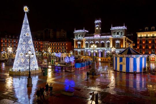 Navidad 2019 - Portal de Cultura y Turismo de Valladolid - valladolid.es