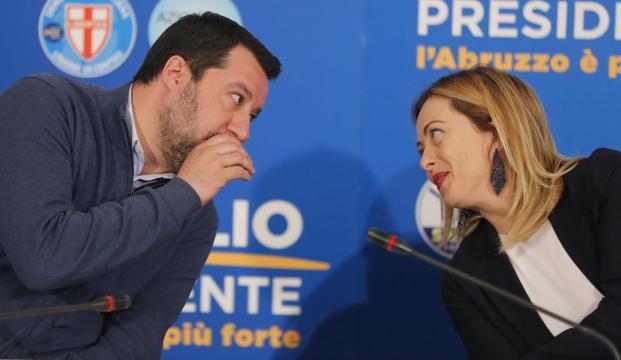 Elezioni in Inghilterra: vince BJ, Salvini e Meloni entusiasti