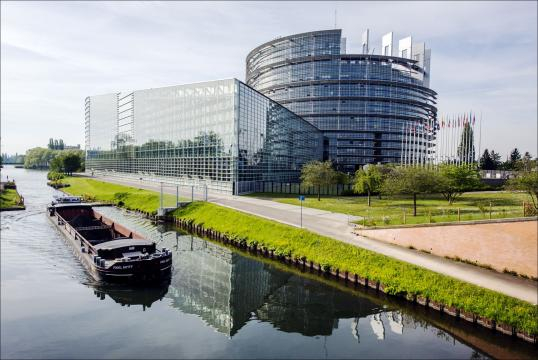 Il Parlamento europeo approva l'accordo commerciale UE-Canada ... - paeseitaliapress.it