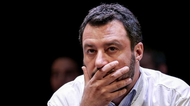 Italian parties agree to new government coalition without far ... - axios.com
