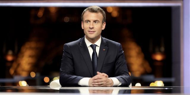 Affaire Benalla : l'Elysée dément une prise de parole de Macron en ... - lejdd.fr