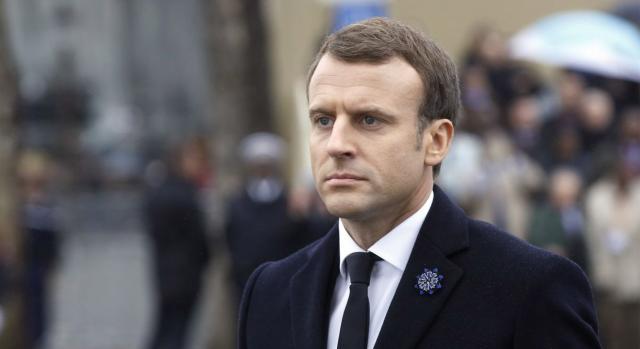 https://fr.blastingnews.com/politique/2019/01/video/emmanuel ... - blastingnews.com