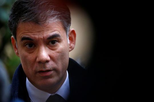 Antisémitisme: Faure appelle Macron à participer au rassemblement ... - parismatch.com