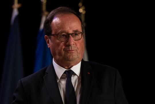 François Hollande sera présent à la marche contre l'antisémitisme - rtl.fr