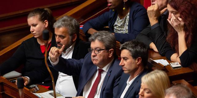 L'appel contre l'antisémitisme a provoqué des tensions entre la ... - lejdd.fr