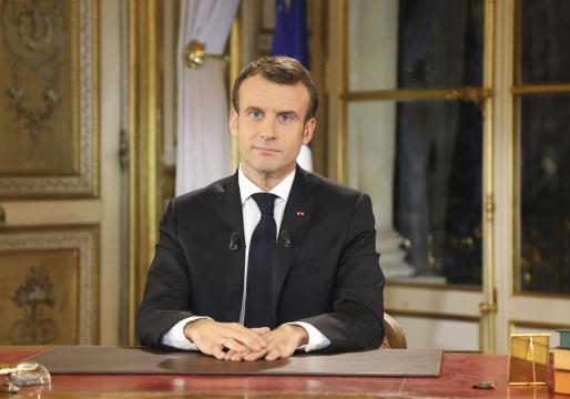 Macron n'a pas séduit une majorité des Français, mais le soutien ... - lefigaro.fr