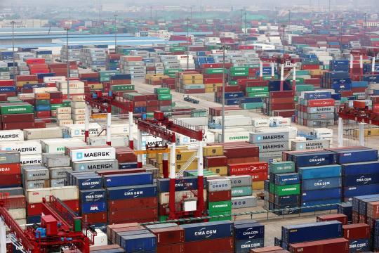 China da por iniciada la mayor guerra comercial de la historia ... - atlantico.net