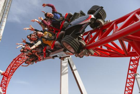 Italian theme park to add Ducati World attraction - RevZilla - revzilla.com