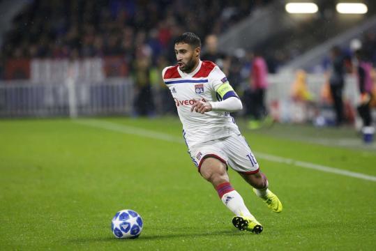 Lyon-Barça : Nabil Fekir absent du choc de 8e de finale de LDC
