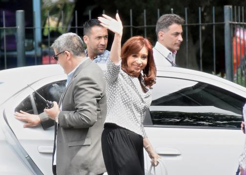 "El abogado de Cristina Kirchner, sobre la causa AMIA: ""Hay una ... - com.ar"