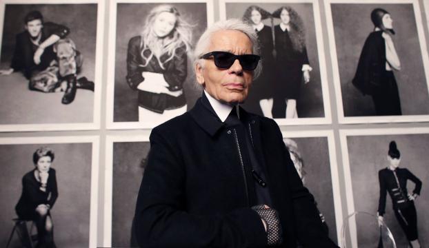 Fallece a los 85 años el diseñador de Chanel y Fendi, Karl Lagerfeld