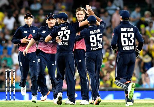 Series win is England's best yet says skipper | cricket.com.au - com.au