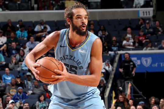 Steve Mills distances himself from Knicks' Joakim Noah deal - nypost.com