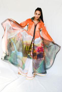 moda e arte connubio da indossare
