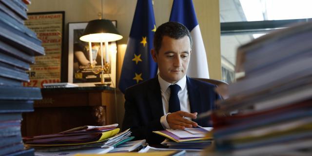 Fraude fiscale : Gérald Darmanin va lever le verrou de Bercy - lejdd.fr