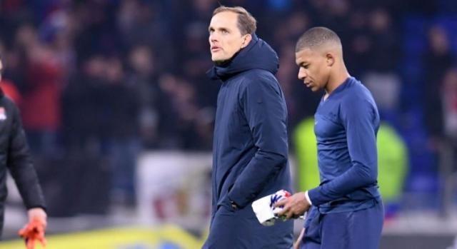 OL - PSG : Paris n'en sort pas plus rassuré ni plus inquiet - football365.fr