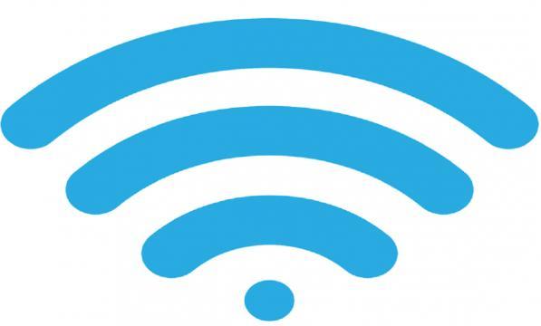El wifi servirá para cargar batería de smartphones