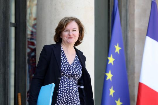 Brexit blow for Theresa May as French minister rejects Chequers ... - standard.co.uk