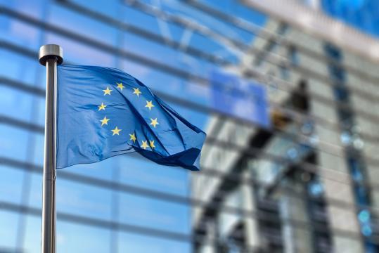 Les intentions de vote pour les élections européennes de 2019 - IFOP - ifop.com