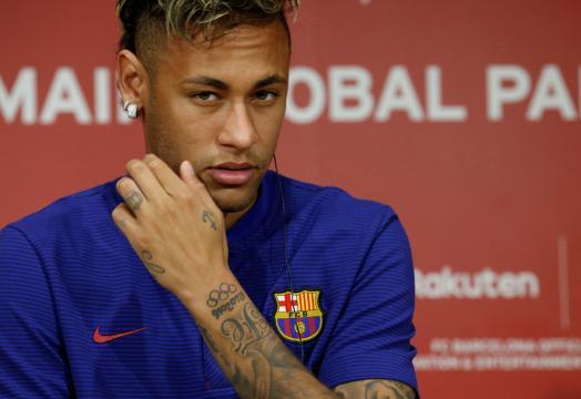 Neymar : De la Barcelone au PSG ... des affaires judiciaires