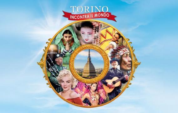 Torino incontra il mondo,marzo 2019